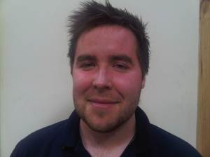 Craig Melrose