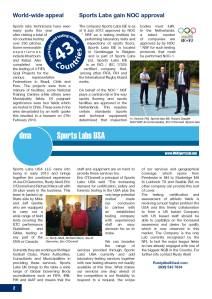 Newsletter MARCH 20132